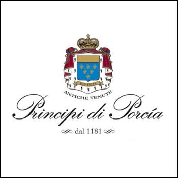 Logo Principi di Porcia