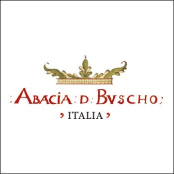Logo Liasora Abbazia di Busco