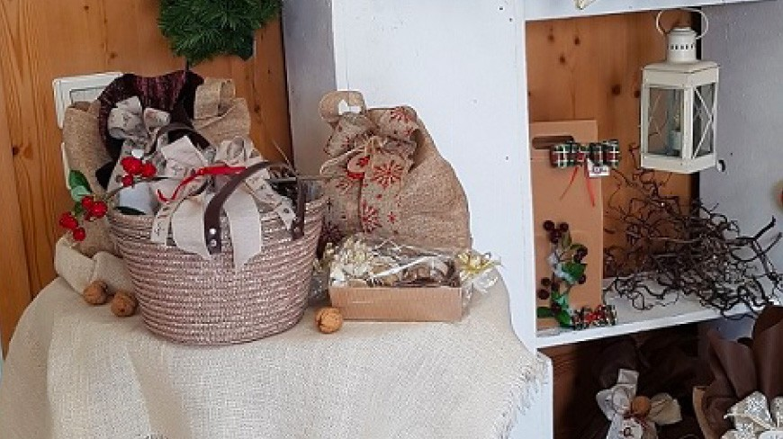 Idee regalo Natale 2012